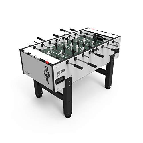 Ullrich-P4P Tournament
