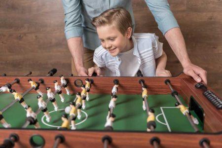 Kicker für Kinder